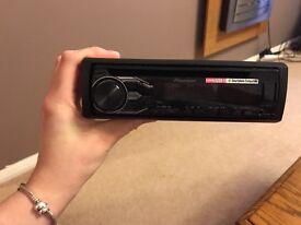 Car radio Nissan micra