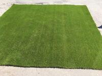 35 mm artificial grass off cut high quality