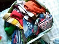 12-18m boys clothes, huge bundle, everything including coats