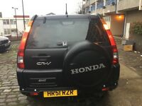 Honda CRV-Sport 2002 for sale