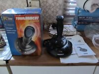PC TOURNAMENT JOYSTICK (NEW)