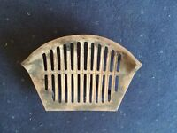 Fire grate, used but good condition