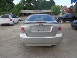 2007 Ford Fusion SE CERTIFIED Kitchener / Waterloo Kitchener Area image 5
