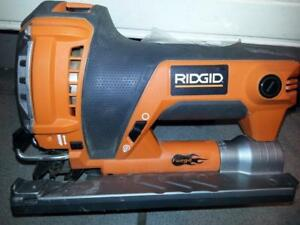 Ridgid Jigsaw. We sell used Power Tools. (#113549)
