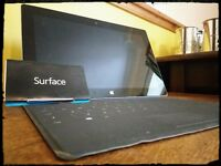 Microsoft Surface Pro 2 32GB with keyboard