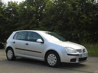 Volkswagen Golf 2.0 SDI S 5dr £1,799 p/x welcome *VERY CLEAN*BIG MPG*
