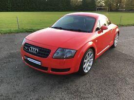 Audi TT 225 **clean example**