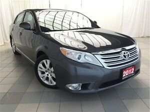 2012 Toyota Avalon XLS *Fully Loaded!*