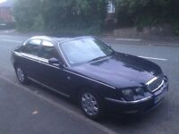 For Sale Rover 75 diesel full service history