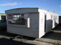 Cosalt Torbay 35x12 FREE UK DELIVERY 2 bathrooms + en suite over 150 offsite caravans for sale