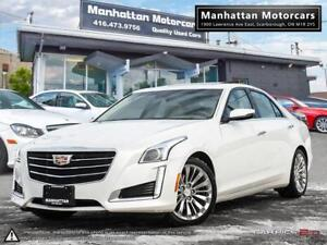 2015 CADILLAC CTS 3.6L LUXURY |BLINDSPOT|CAMERA|PHONE|WARRANTY