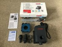 EHEIM Universal 3400 Pump for Marine Tank LIKE NEW (Tested only not used)