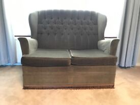 2 Seater Sofa great condition