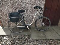 Electric bike for sale - D-Cycle Discovery