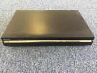 Sony DVD player/recorder RDR-GX350 HDMI
