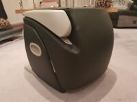 Inada Cube Plus Massage Chair - Easy Fold and Roll Design