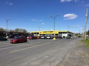 Retail or Office Space Downtown next to Giant Tiger & Pitt St. Cornwall Ontario image 8