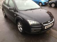 Ford Focus 2006 Automatic Climate 9 months MOT £1250