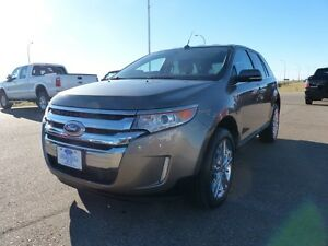 2014 Ford Edge Limited, AWD, Remote Start, Park View