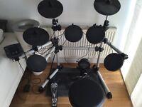 Benson Kit-E Electric Drums