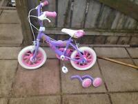 2 kids beginner bikes