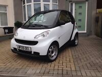 Smart for two 2009 semi auto 1 owner