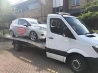 24/7 BREAKDOWN & RECOVERY, MAN & VAN SERVICE, FRIENDLY, RELIABLE, GREAT PRICES, CALL OR TXT