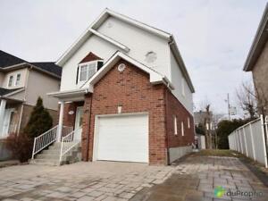 374 900$ - Maison 2 étages à vendre à Longueuil (St-Hubert)