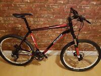 "Specialized Rockhopper Expert. 21"" Mountain Bike. 2012. RRP £800. Excellent Condition."
