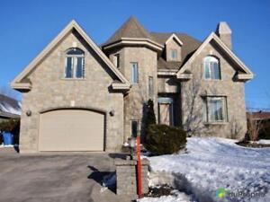 449 000$ - Maison 2 étages à vendre à L'Assomption