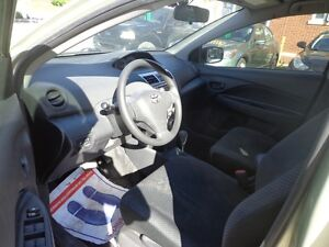 2008 Toyota Yaris CERTIFIED Kitchener / Waterloo Kitchener Area image 9