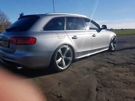 Stunning example Audi evant