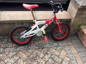 High school musical bike