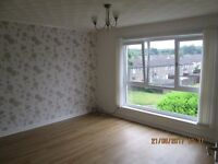 Immaculate One Bedroom Flat to Rent - Cedar Road, Abronhill