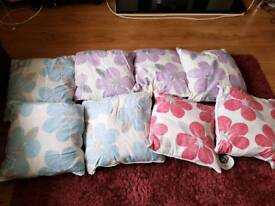 Job lot of brand new pillows