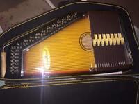 Chromaharp auto harp