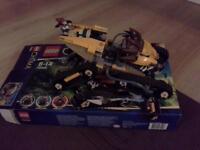 Lego Chima 70005