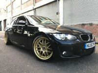BMW 3 Series 2007 2.5 325i SE 2 door AUTOMATIC, COUPE, MODIFIED & FULLY UPGRA...