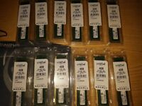 4GB DDR3 1600 Computer Memory