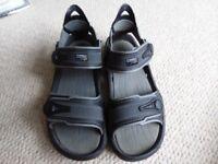 Rider men's sandals Size 43