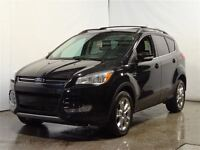 2013 Ford Escape SEL / Toit Pano. / AWD / Cuir / SYNC