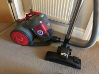 FREE DELIVERY VAX TOTAL HOME BAGLESS CYLINDER VACUUM CLEANER HOOVERS