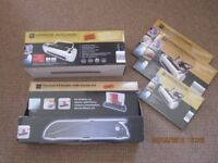 BRAND NEW - LAMINATOR + THERMAL A4 BINDER + 120 LAMINATING POUCHES