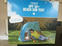 each Sun Tent UPF 50+. Brand new in box