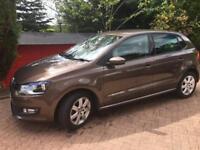 VW Polo 1.2 Match Edition