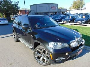 2011 BMW X5 NAVI 360 VIEW CAMERA PANO DIESEL UPGRADED WHEELS