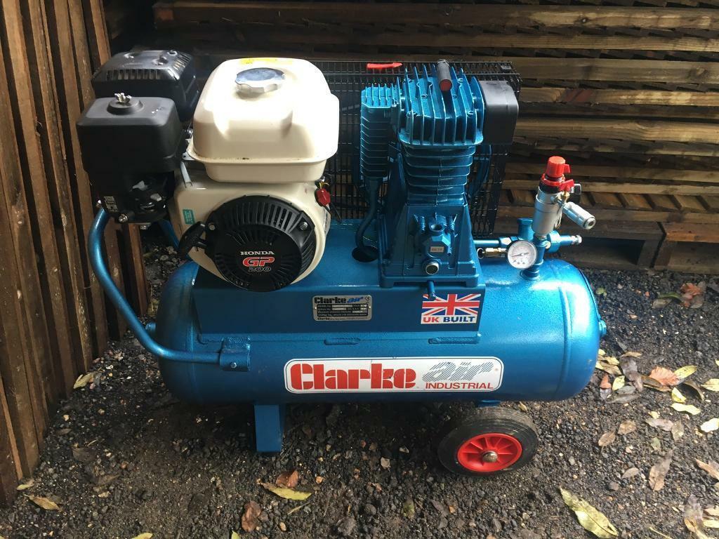 Makita AC640 230V Air Compressor