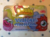 Moshi Monsters Squishy Collection