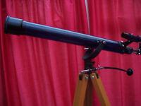 Prinz Astral Telescope.