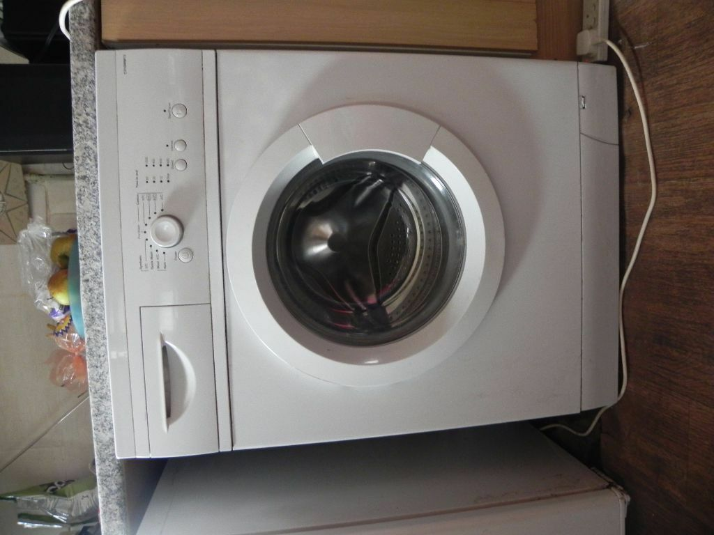 i want to sell my washing machine